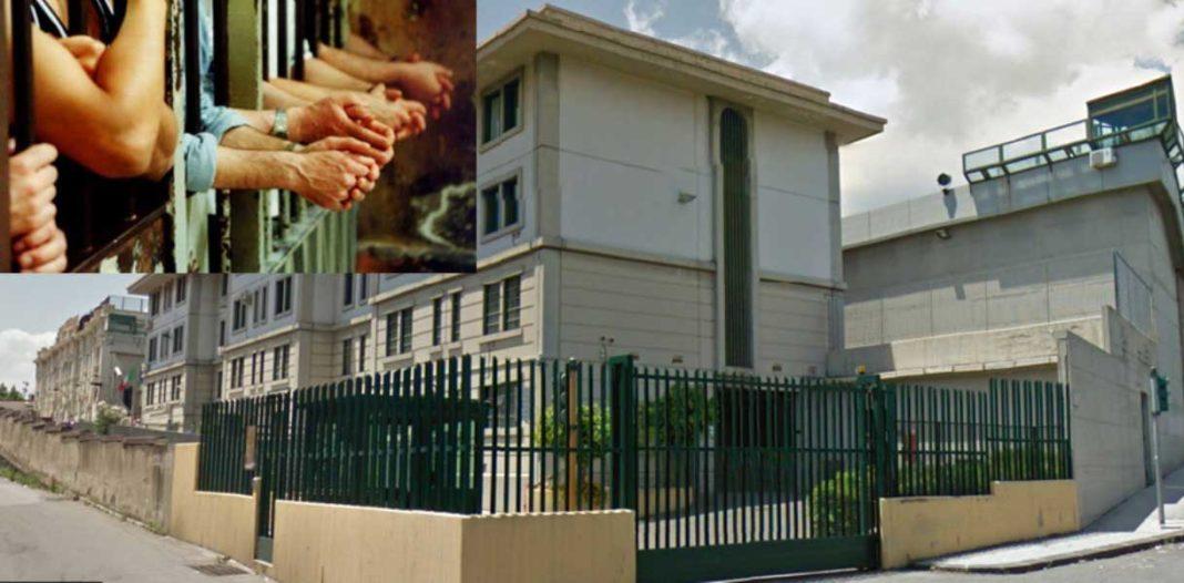 sovraffollamento-al-carcere-di-gazzi