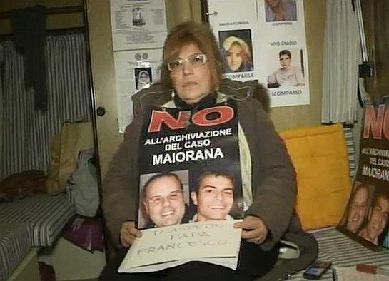 La scomparsa dei Maiorana, indagati due imprenditori