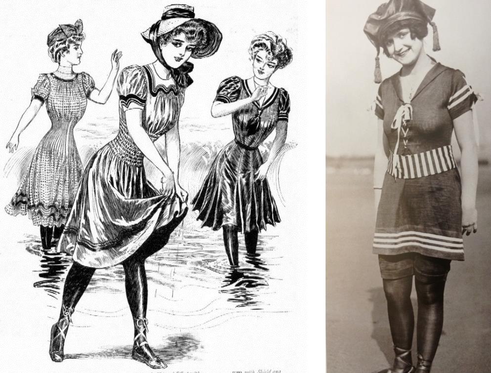 Il musulmano burkini della discordia messina magazine - Maria luisa lugli costumi da bagno 2017 ...