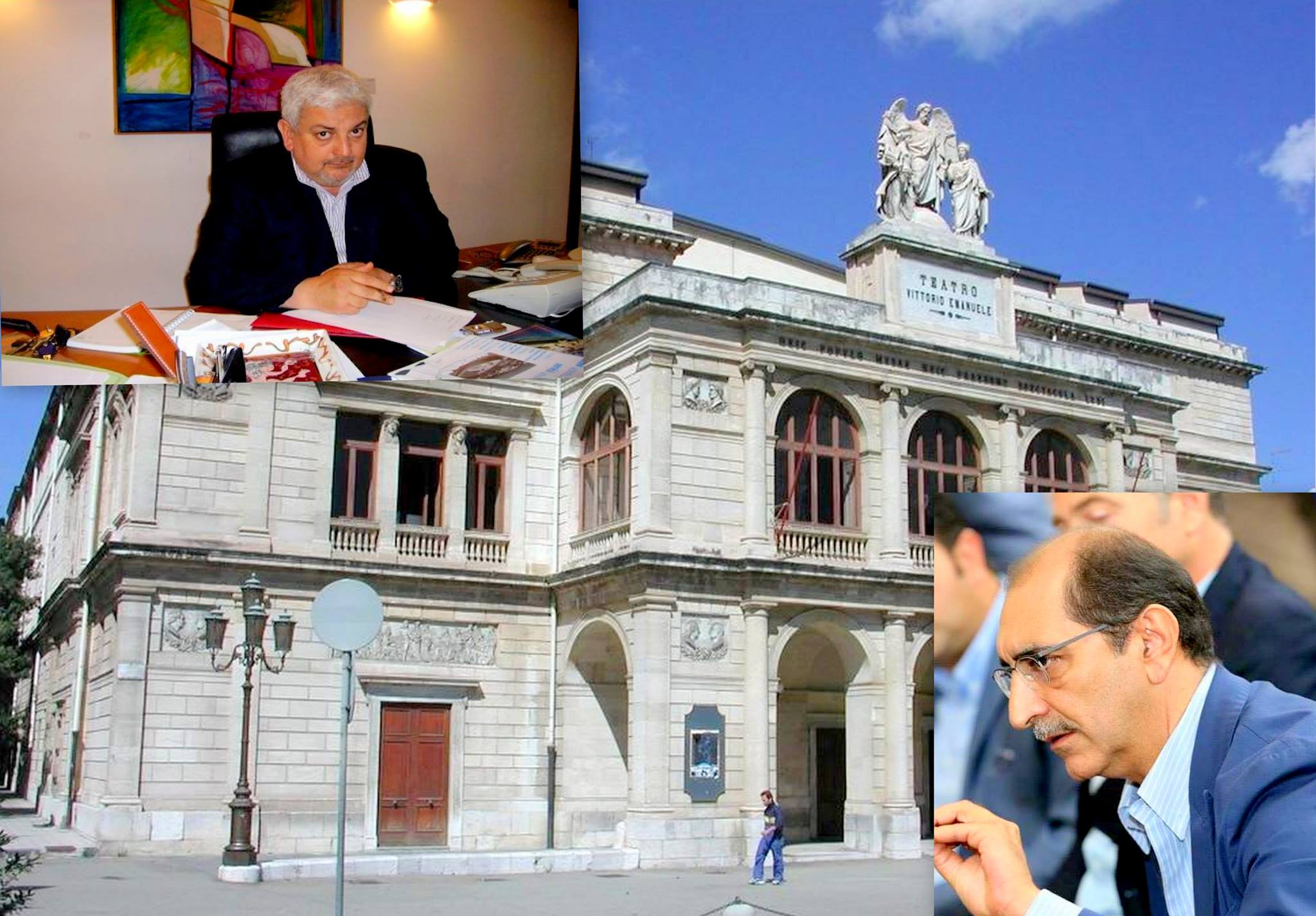 Messina, iniziative culturali al Teatro Vittorio Emanuele