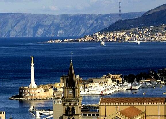 Messina, il punto sull'Amministrazione secondo Reset