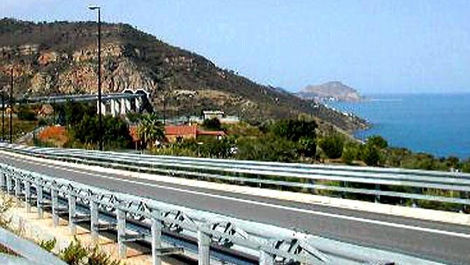 Il CAS sovvenziona lavori negli svincoli autostradali