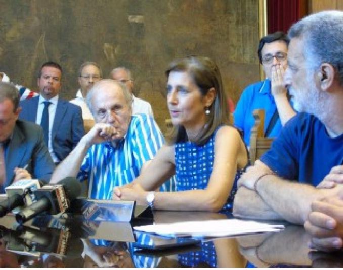 Il pensiero dell'assessore Nina Santisi, sulla Giornata Nazionale della SLA