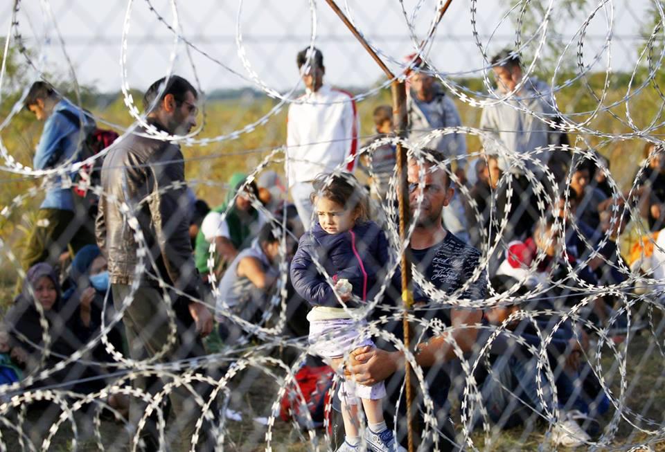 In Europa: tanti i muri che ancora oggi dividono i popoli