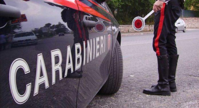 messina-carabinieri-controlli-stradali