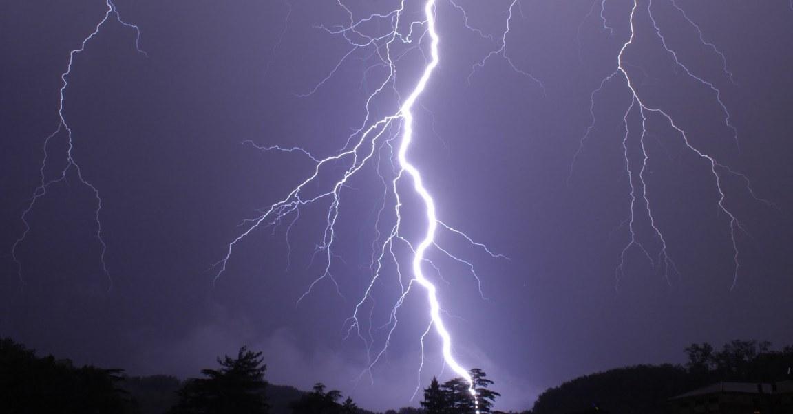 Meteo: per oggi allerta meteo con codice arancione su Messina e provincia