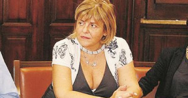 """Donatella Sindoni: """"La Fp Cgil, mi attacca senza validi motivi"""""""