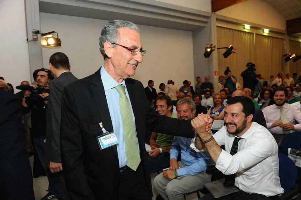 """Attaguile NCS: """"Presenterò un'interpellanza per informare la Camera dei Deputati su Calatabiano"""""""
