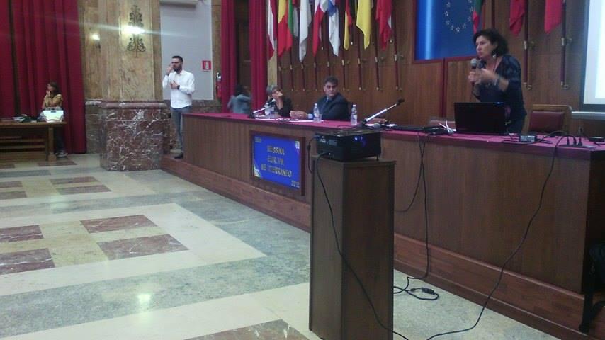 """A Palazzo Zanca, un seminario su: """"servizio sociale e immigrazione"""""""