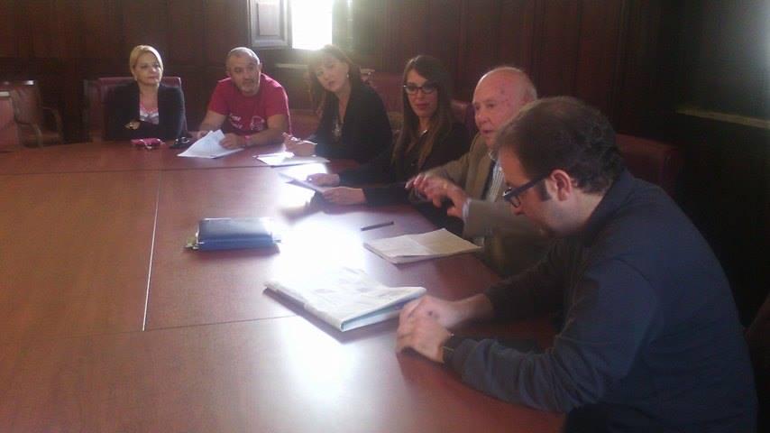"""Comune di Messina: """"Festa delle cascate ritrovate, presentata stamattina in una conferenza stampa"""""""