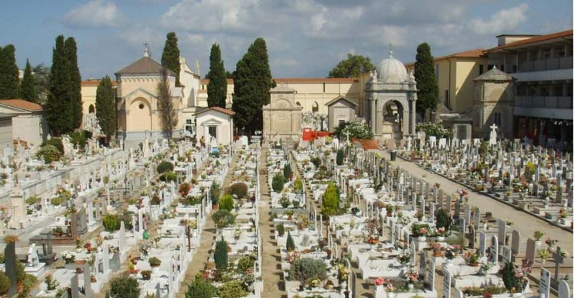 Sant'Agata di Militello: un diverbio familiare finisce in rissa….al cimitero