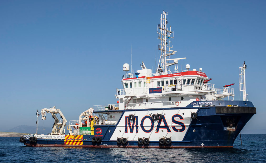 Molo Marconi, Messina: 175 migranti tornano a sbarcare in città