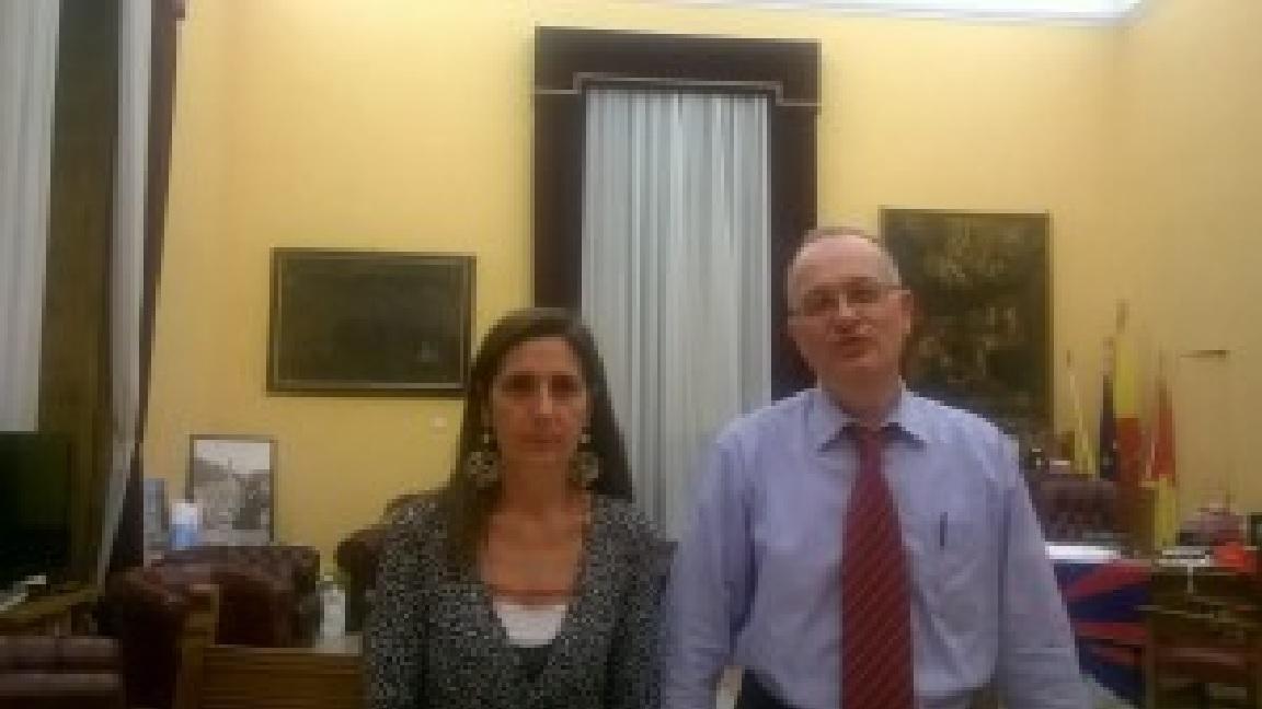 La Fp Cgil: ecco qual'e' l'esito dell'incontro, con gli assessori Eller e Santisi