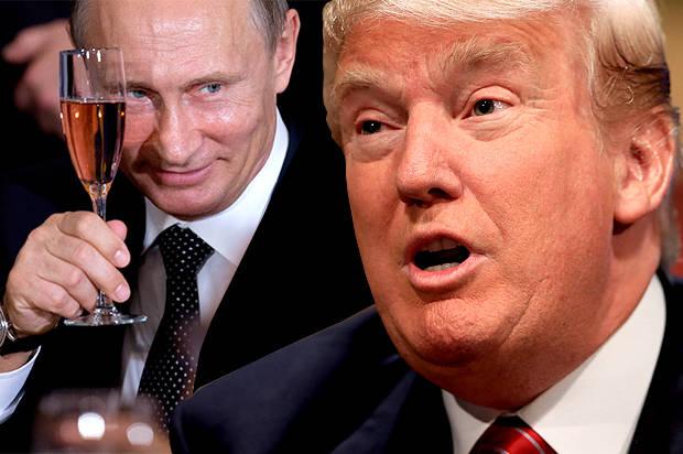 Dialogo Usa-Russia: telefonata, fra Trump e Putin