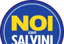 noi con salvini messina