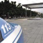 polizia piazza cairoli