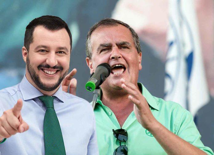 Salvini Calderoli