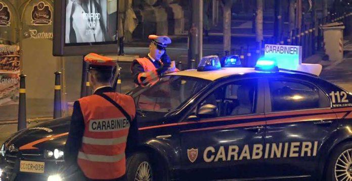 Carabinieri-Sant'Agata-di-Militello
