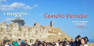 castello pentefur savoca