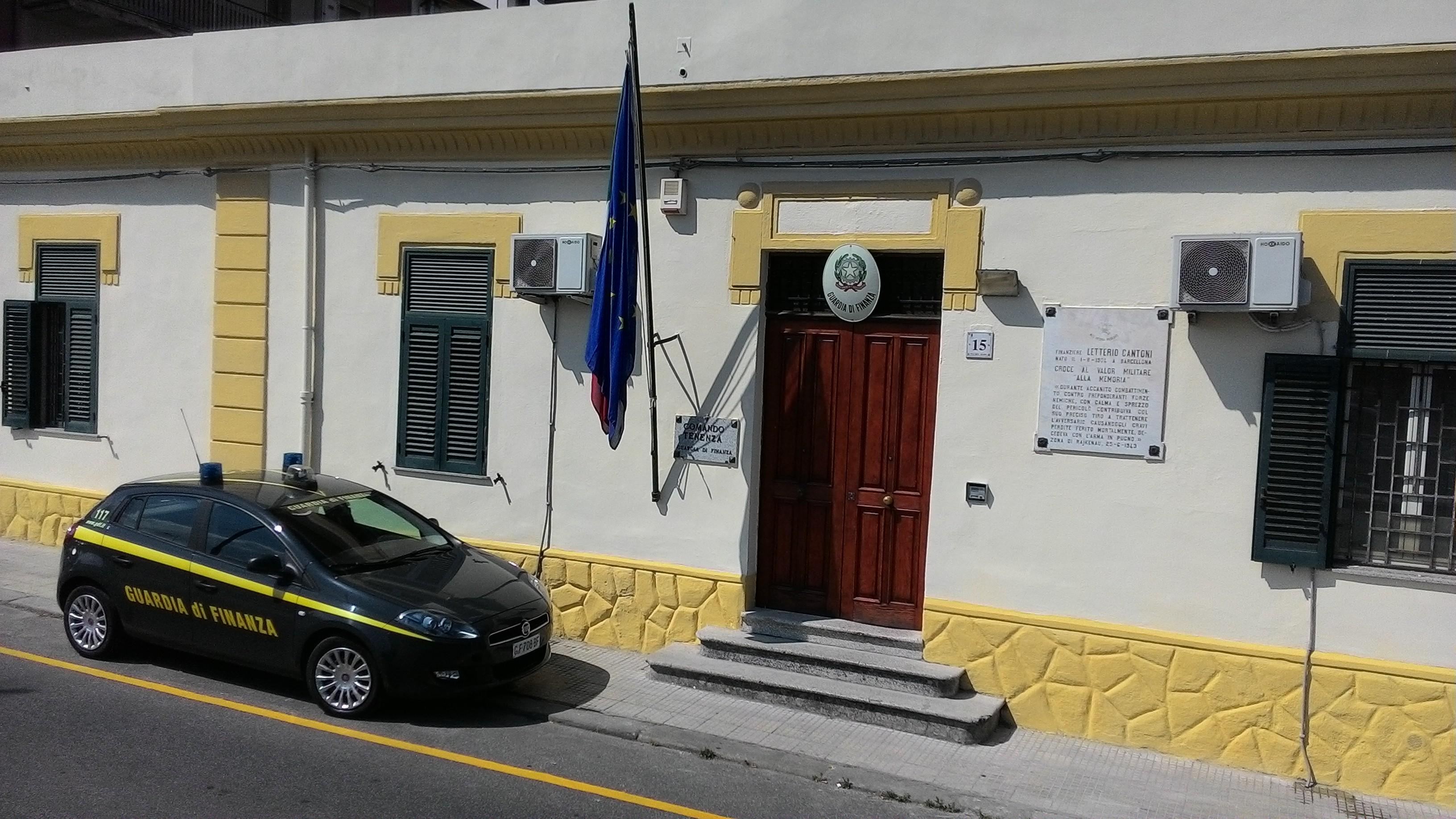 Messina, falsi invalidi: cinque indagati a Barcellona Pozzo di Gotto