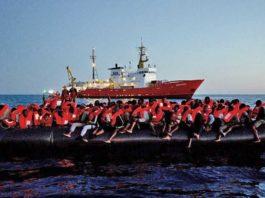gommone-migranti