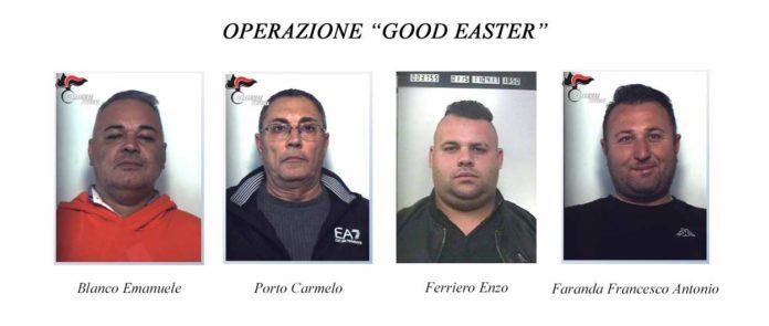 Operazione Good Easter