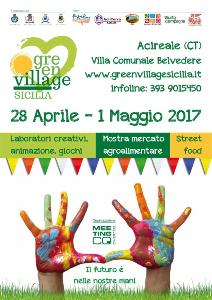 locandina-green-village-sicilia