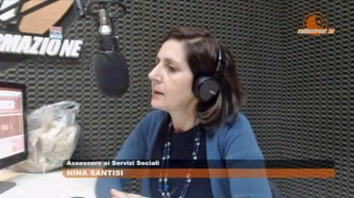 Santisi - Radiostreet