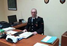 Comandante-Castroreale