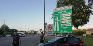 CC Falcone