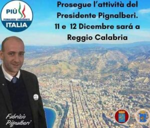 Fabrizio Pignalberi