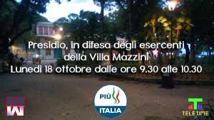 Presidio Villa Mazzini