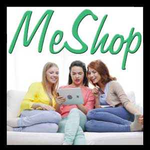 MeShop acquisti online